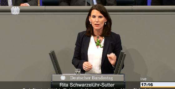 """Aktuelle Stunde zum Bericht der Kommission """"Wachstum, Strukturwandel und Beschäftigung"""" zum Kohleausstieg"""