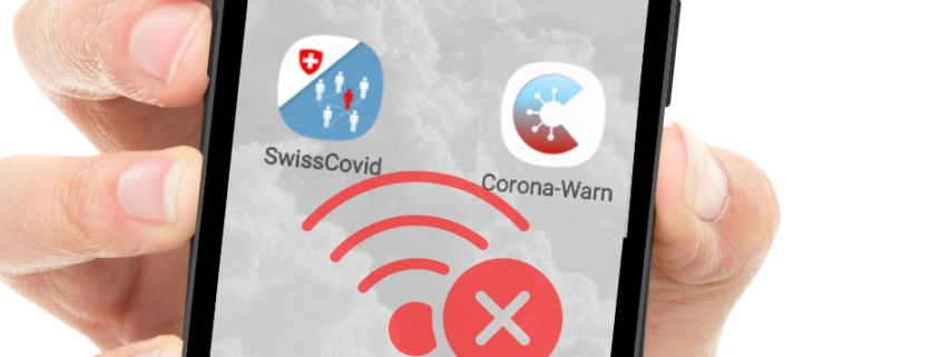 Zwei Corona-Warn-Apps ohne Verbindung